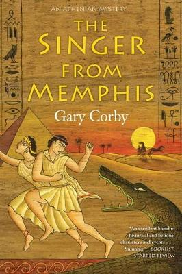 Singer From Memphis by Gary Corby