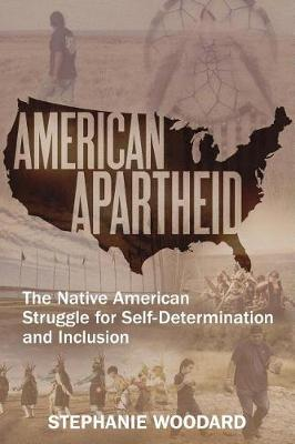 American Apartheid by Stephanie Woodard