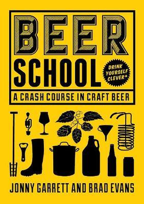 Beer School by Jonny Garrett