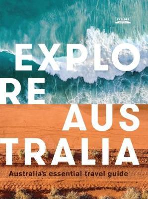 Explore Australia 2019 book