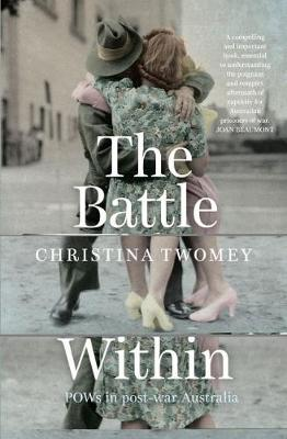 Battle Within by Christina Twomey