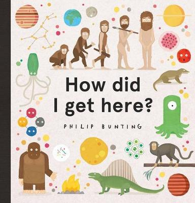 How Did I Get Here? book