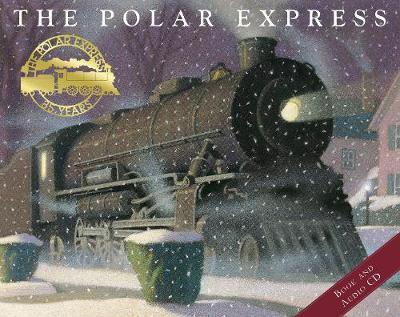 The Polar Express by Chris Van Allsburg
