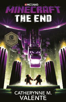 Minecraft: The End book