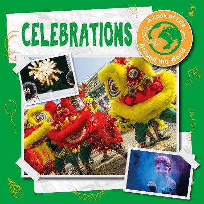 Celebrations by Joanna Brundle