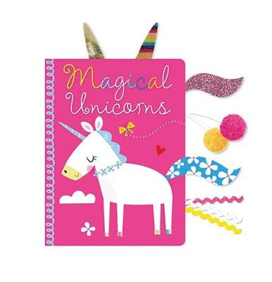 Magical Unicorns by