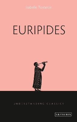 Euripides book
