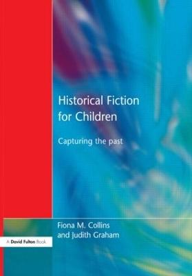 Historical Fiction for Children book