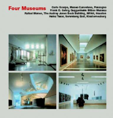 Four Museums by Stefan Buzas