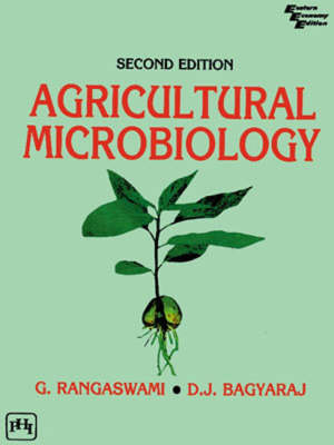 Agricultural Microbiology by G. Rangaswami
