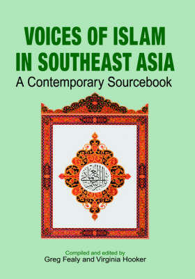 Voices of Islam in Southeast Asia book
