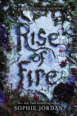 Rise of Fire by Sophie Jordan
