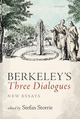 Berkeley's Three Dialogues book