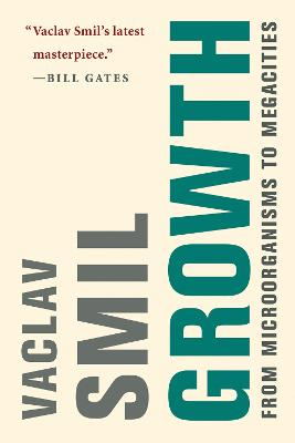 Growth: From Microorganisms to Megacities book