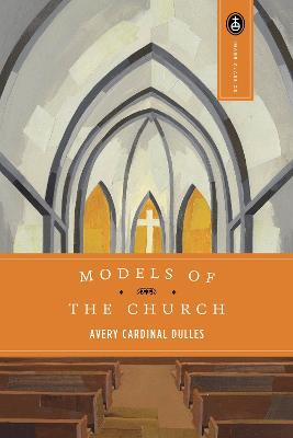 Models Of The Church book