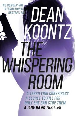 Whispering Room book