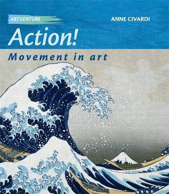 Action! by Anne Civardi