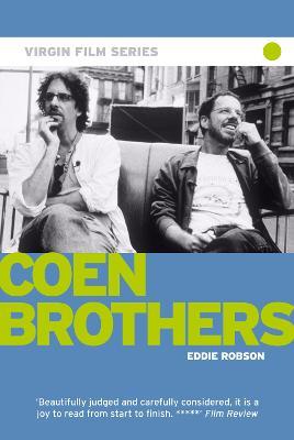 Coen Brothers - Virgin Film book