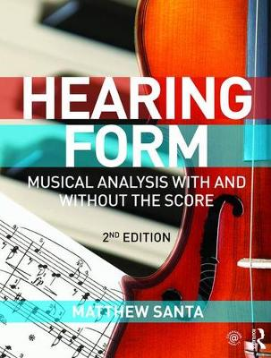 Hearing Form book