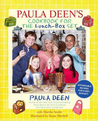 Paula Deen's Cookbook for the Lunch-Box Set by Paula H Deen