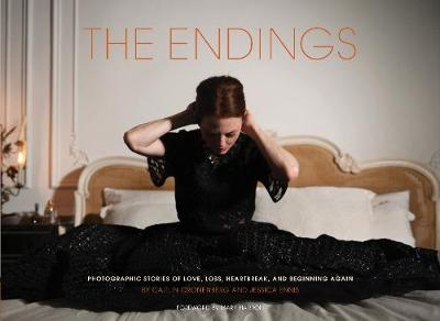 The Endings by Caitlin Cronenberg