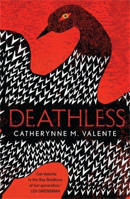Deathless book