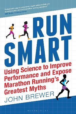 Run Smart by Greg James
