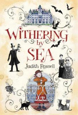 Withering-By-Sea by Judith Rossell