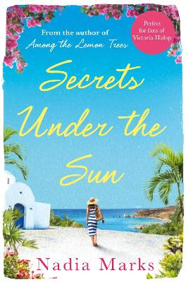 Secrets Under the Sun by Nadia Marks