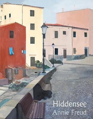 Hiddensee book