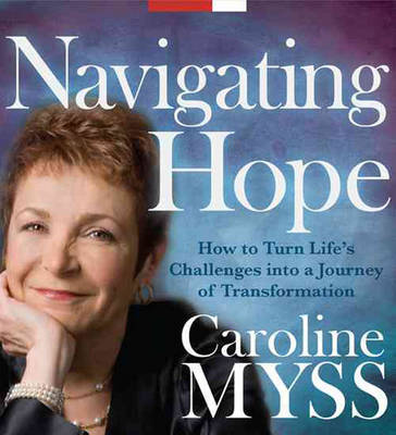 Navigating Hope book