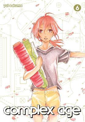 Complex Age 6 by Yui Sakuma