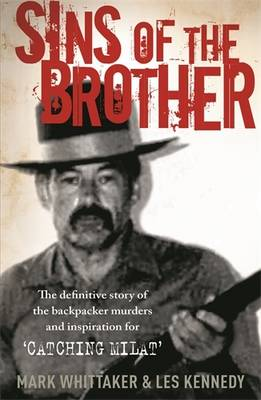 Sins of the Brother by Les Kennedy