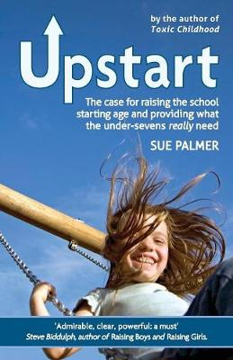Upstart by Sue Palmer