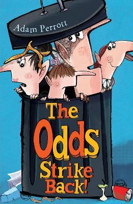 The Odds Strike Back! by Adam Perrott
