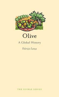 Olive by Fabrizia Lanza