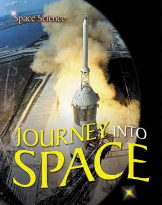 Journey into Space: v. 6 by Brian Knapp