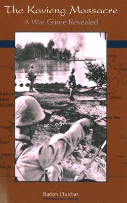 Kavieng Massacre by Raden Dunbar