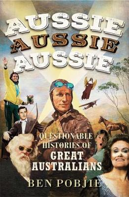 Aussie Aussie Aussie book