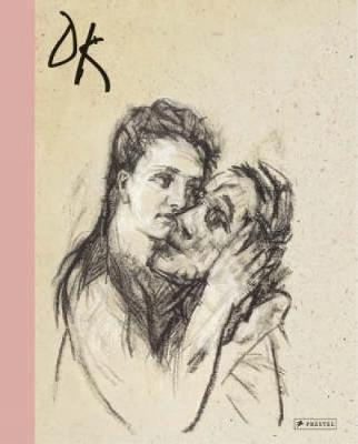 Kokoschka: Erotic Sketchbook by Norbert Wolf