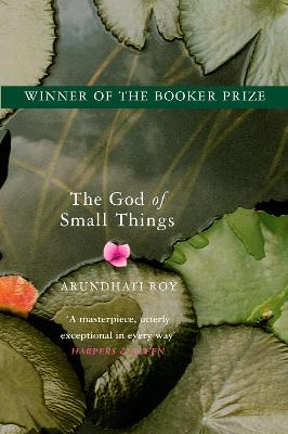 God of Small Things book