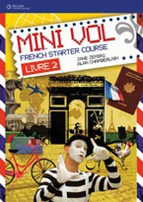Mini Vol 2 Workbook by Jane Zemiro