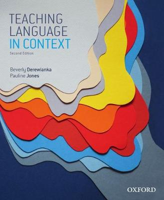 Teaching Language in Context book