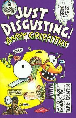 Just Disgusting! book
