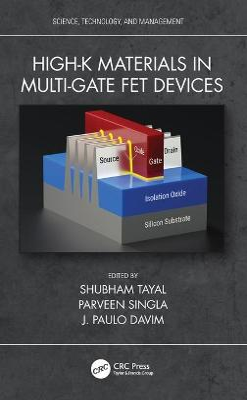 High-k Materials in Multi-Gate FET Devices book