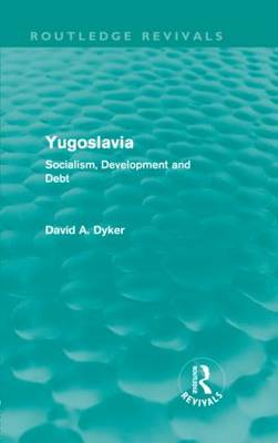 Yugoslavia book