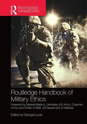 Routledge Handbook of Military Ethics book
