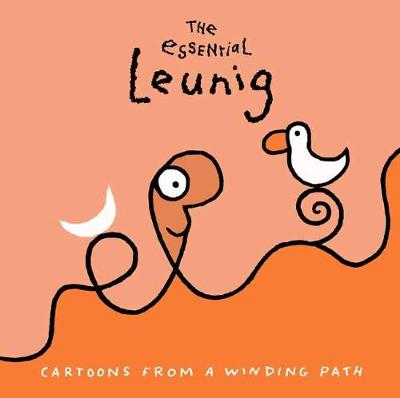 Essential Leunig: Cartoons from a Winding Path book