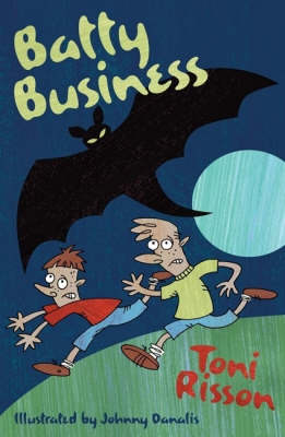 Batty Business by John Danalis