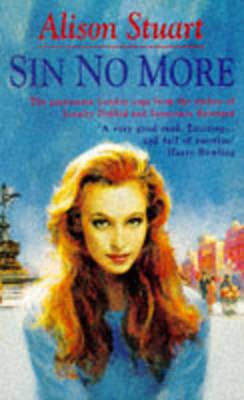 Sin No More by Alison Stuart